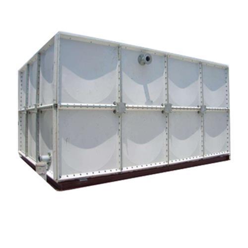廣州正規SMC玻璃鋼組合式水箱