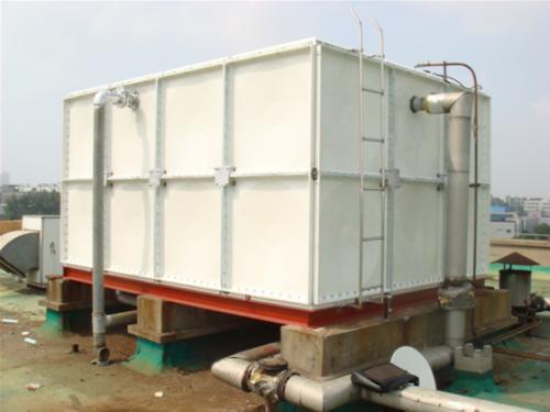 保定供应玻璃钢消防水箱