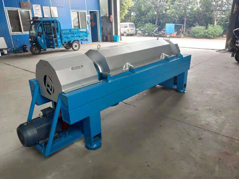 台州污泥脱水离心机生产厂家