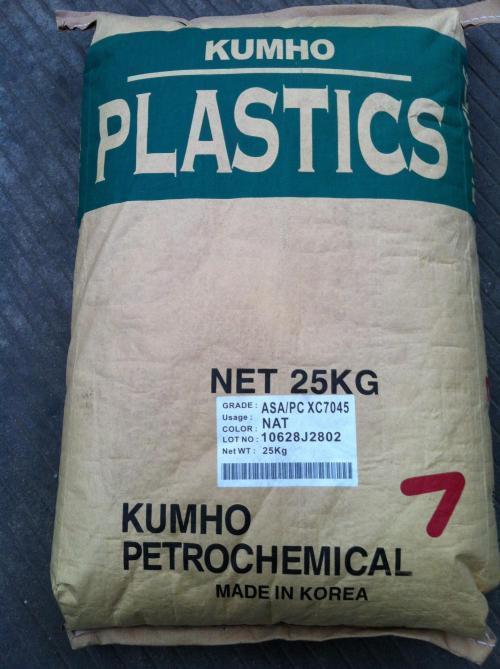 高耐熱耐候ASA塑膠 200FR 耐磨