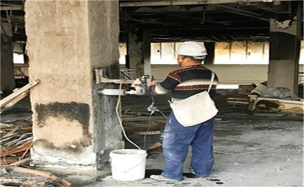 福建房屋安全鉴定机构