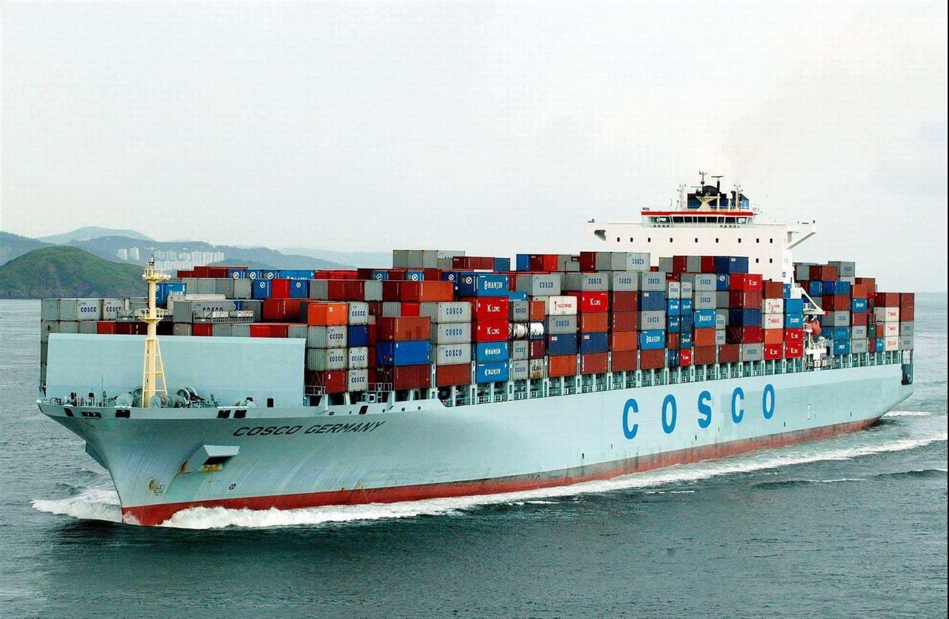 保定到海运到澳大利亚公司