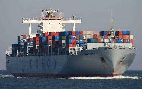 南宁到海运到澳大利亚公司