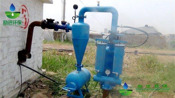 绵阳网式灌溉过滤器