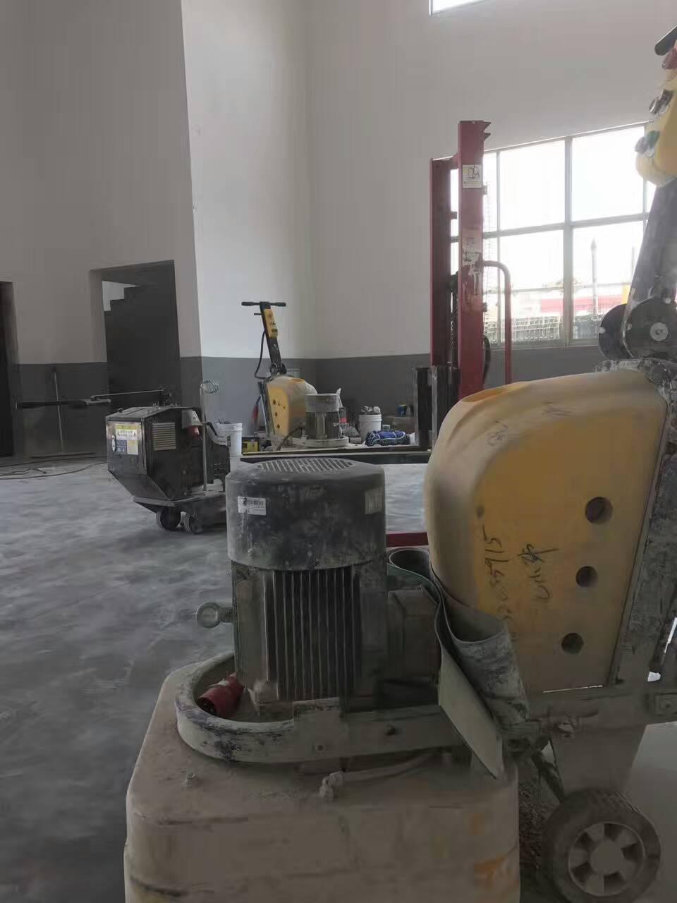 济南水泥地渗透硬化剂