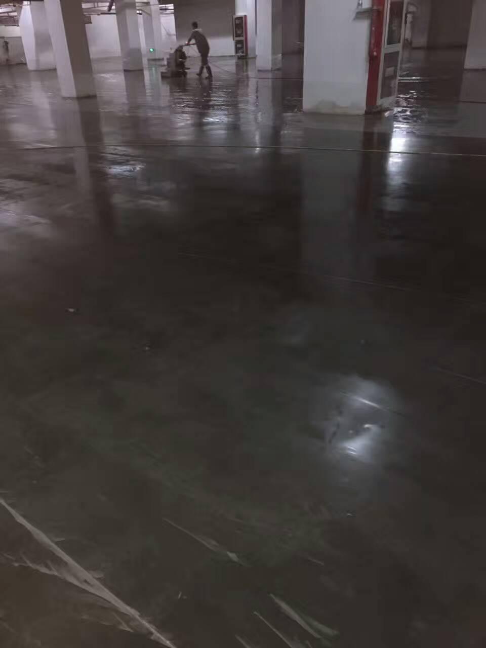 南京水泥地渗透硬化剂