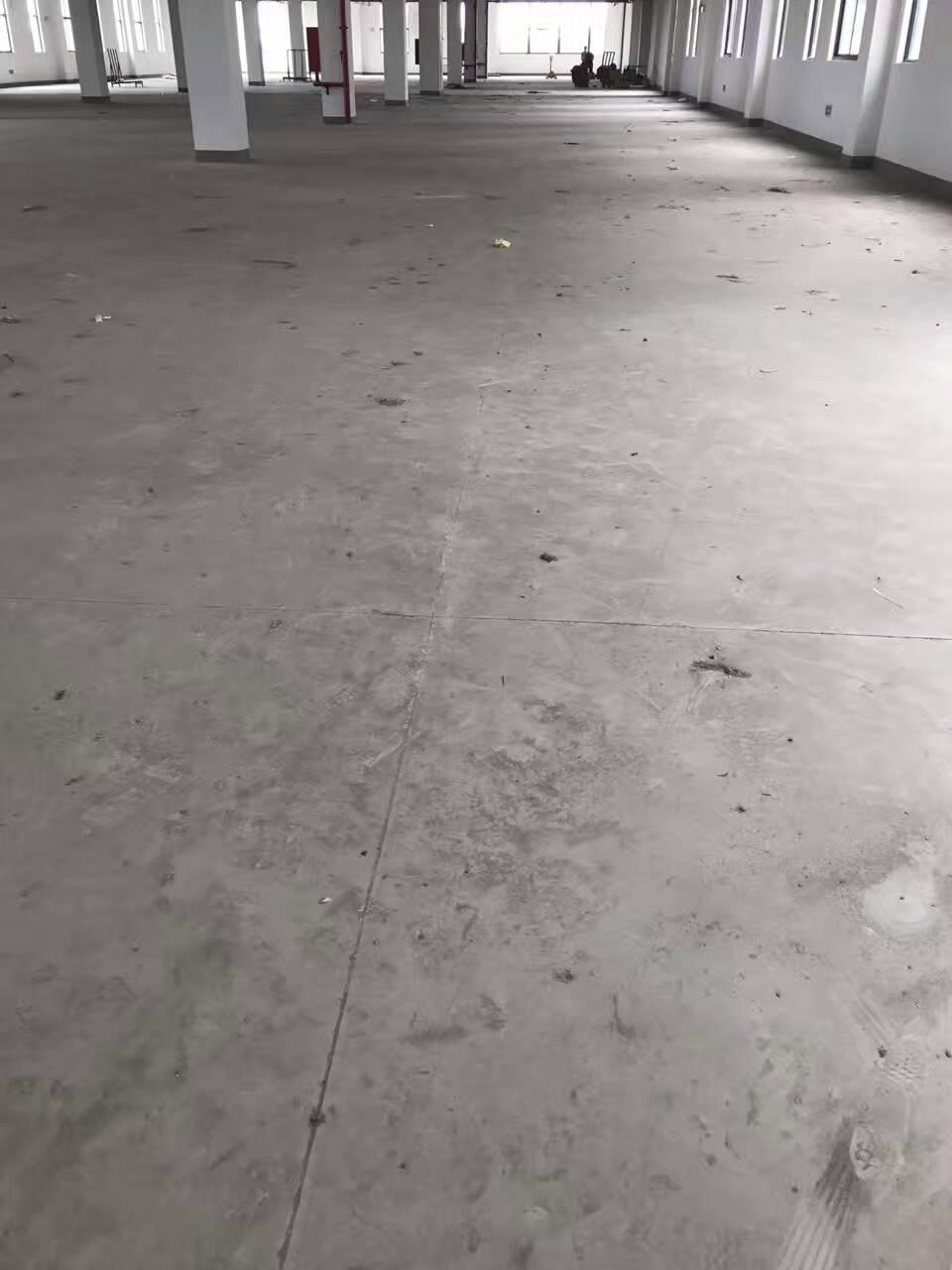 铜仁水泥地渗透硬化