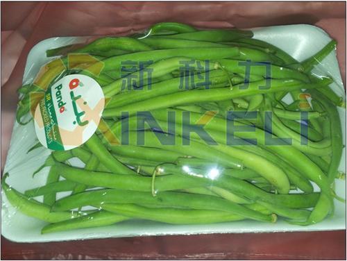 昆明供应托盒蔬菜包装机