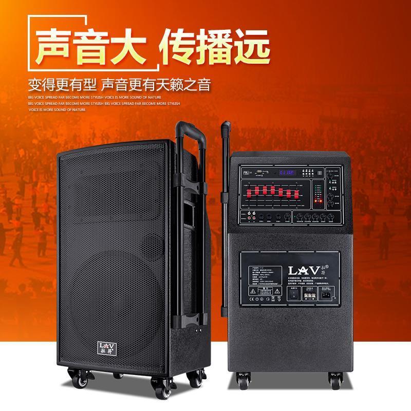 浙江广场舞音箱生产厂家