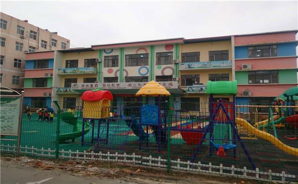 德州幼儿园房屋检测