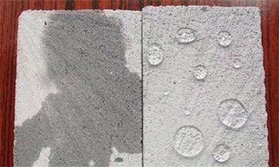 深圳硅烷浸渍剂厂家