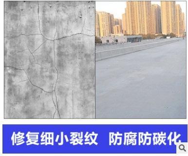 海东防碳化涂料厂家