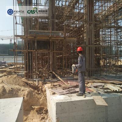 广州GB36893-2018空气净化器能效测试报告