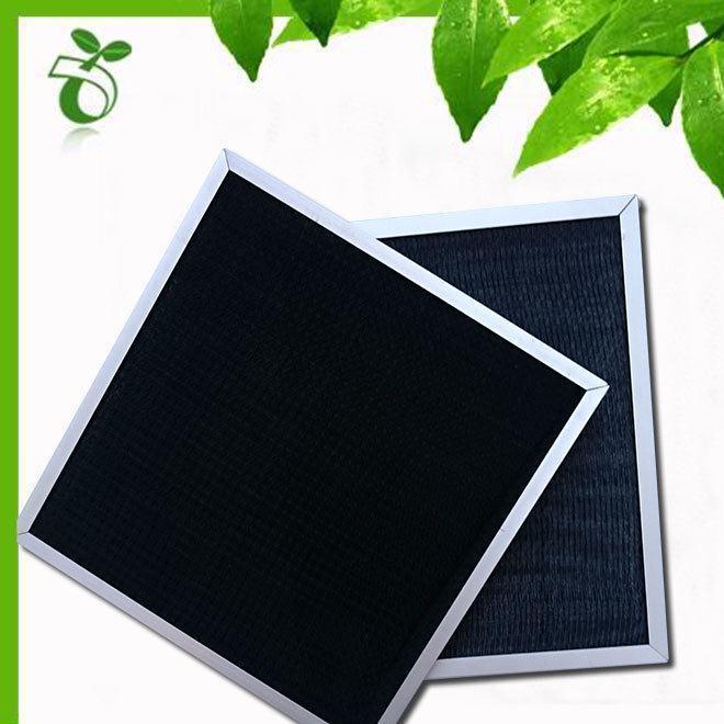 供應空氣凈化初效過濾棉 濾油氈 防塵過濾