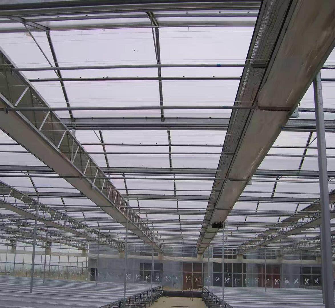 天津温室大棚遮阳系统全套报价 温室大棚遮阳 品质优良