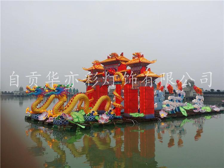 宁波热门自贡彩灯公司厂