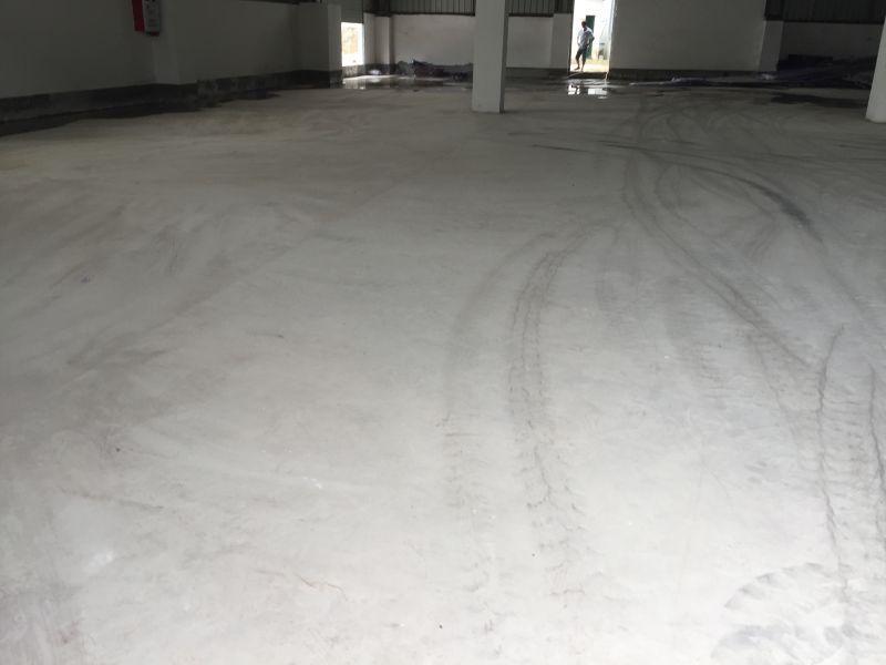 深圳宝安区水泥地硬化剂