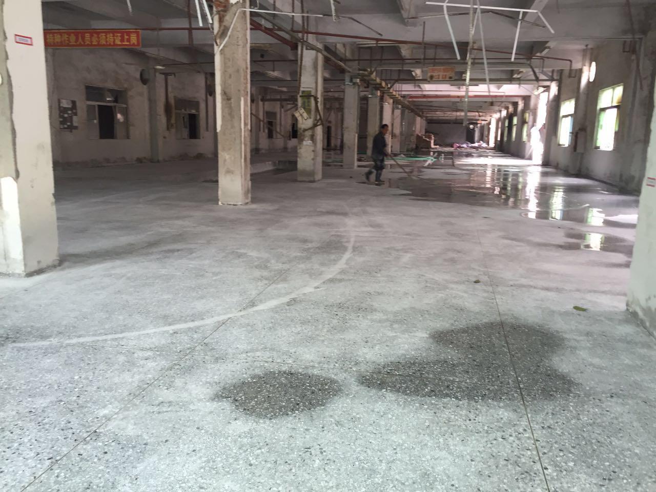 柳州柳南区水泥地硬化剂