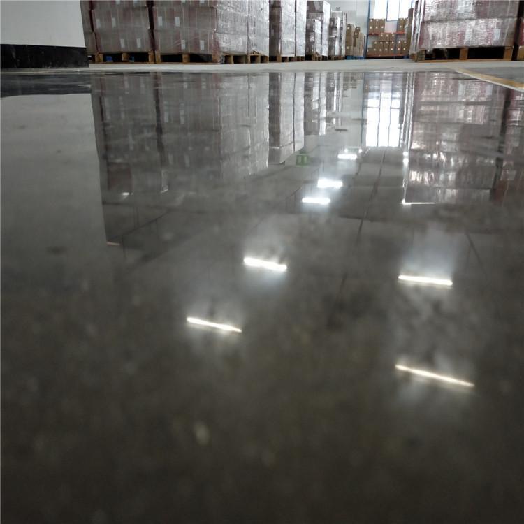内蒙古水泥地面渗透处理 混凝土固化剂