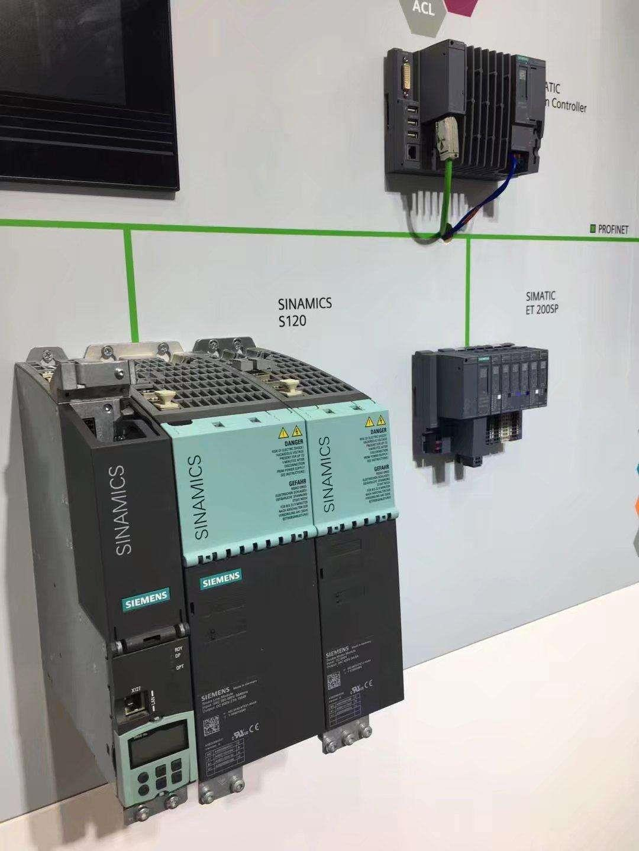 西门子SM326故障安全数字输入量模块