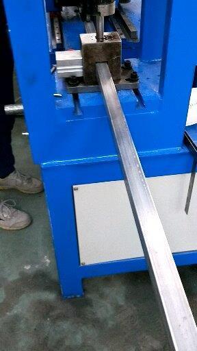 商洛全自动数控液压冲孔机