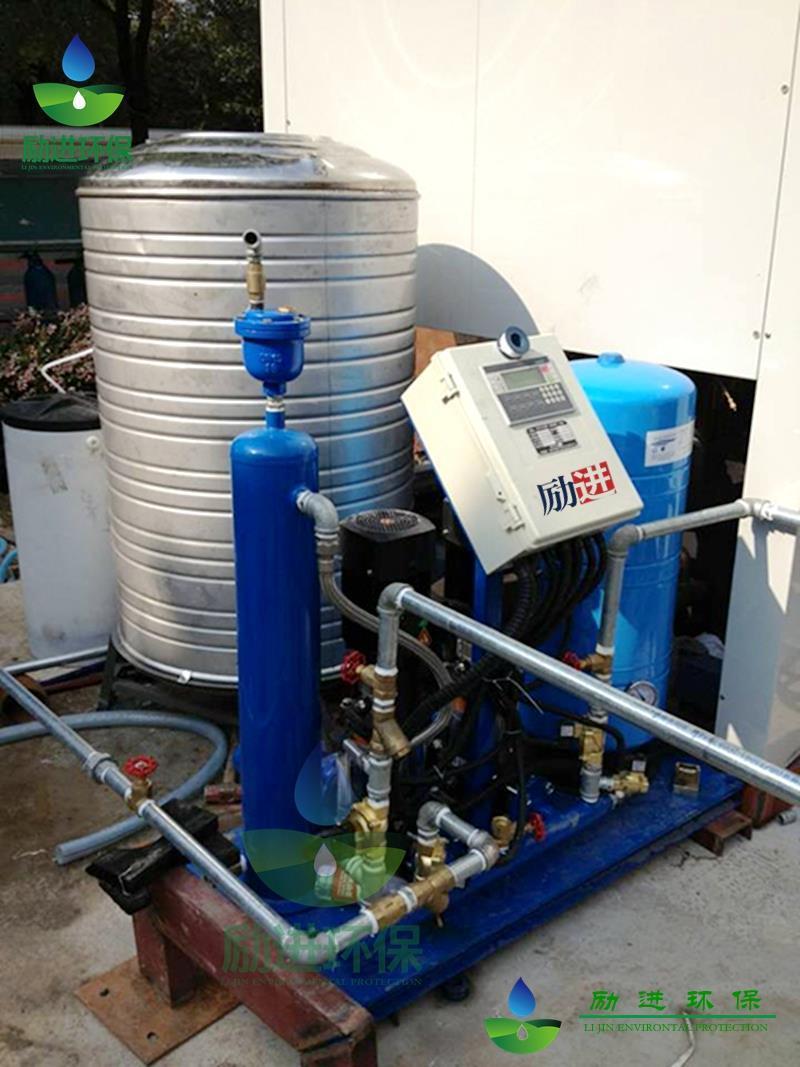 常压定压补水装置厂