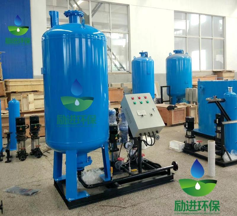 环保定压补水装置厂