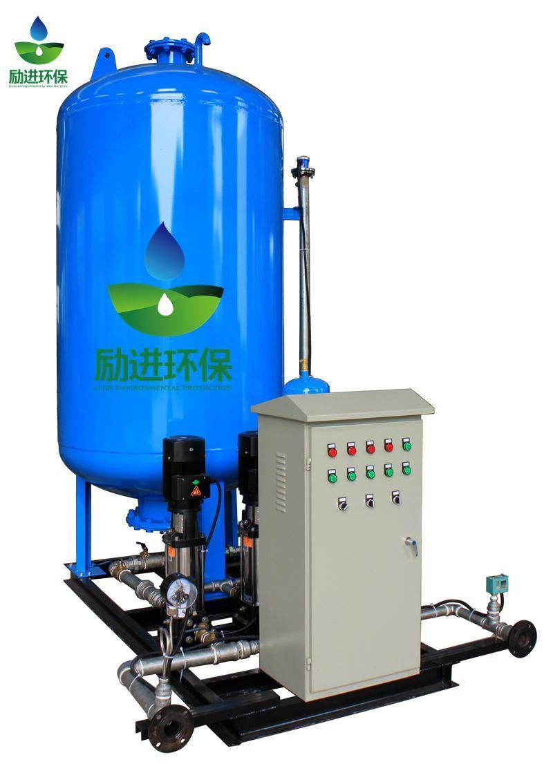 专用定压补水装置厂