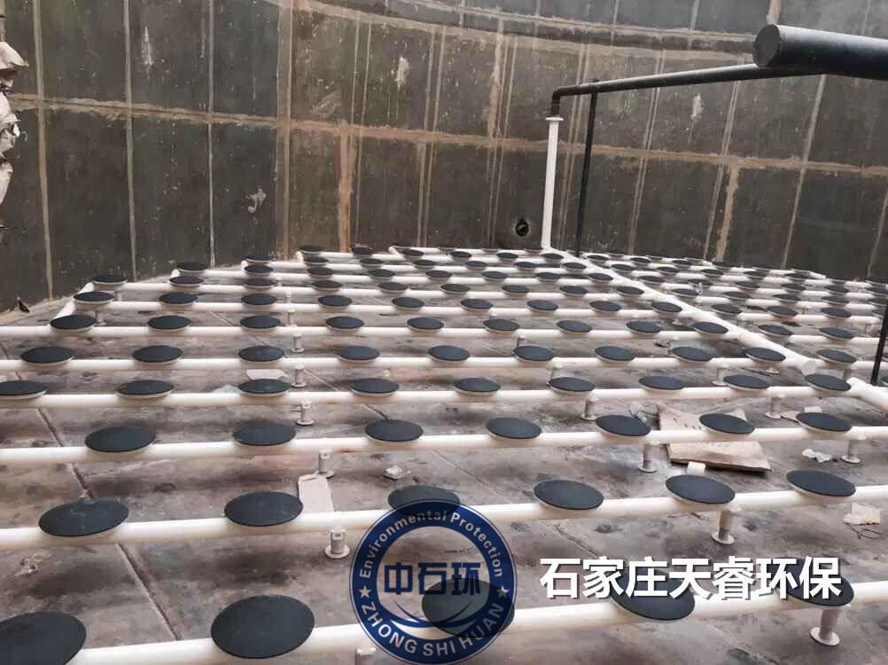北京盘式曝气器供应