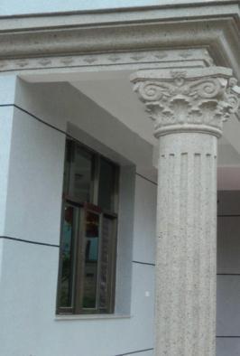 广东罗马柱定制