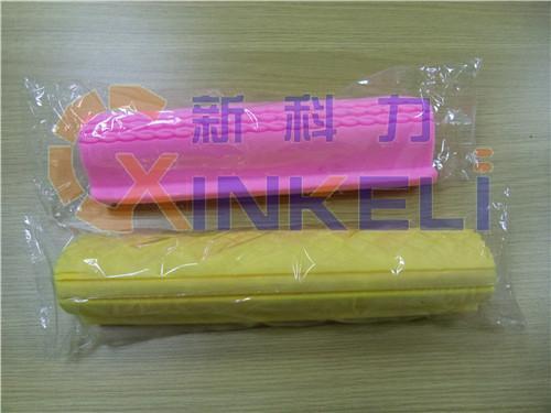 广州胶棉头包装机定做