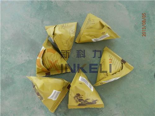 上海智能颗粒包装机