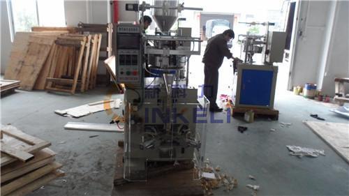 潍坊全新立式包装机