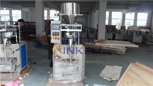 广州立式包装机定制