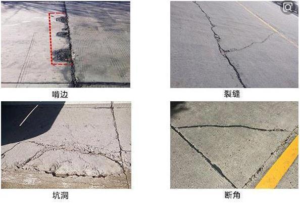 黄石混凝土路面快速薄层修补料厂家直销