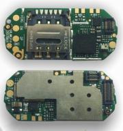 佛山现货S8智能穿戴GPS定位心率血压计步主板出售