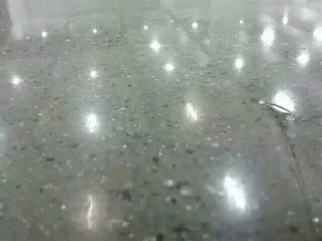 武威混凝土硬化地坪工程