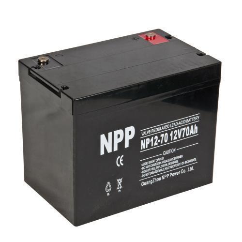 原装耐普蓄电池营销商
