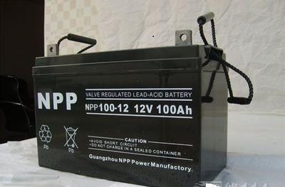 质保耐普蓄电池代理商