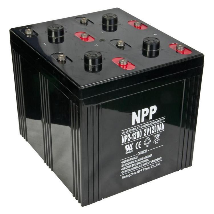 南京耐普蓄电池批发价格
