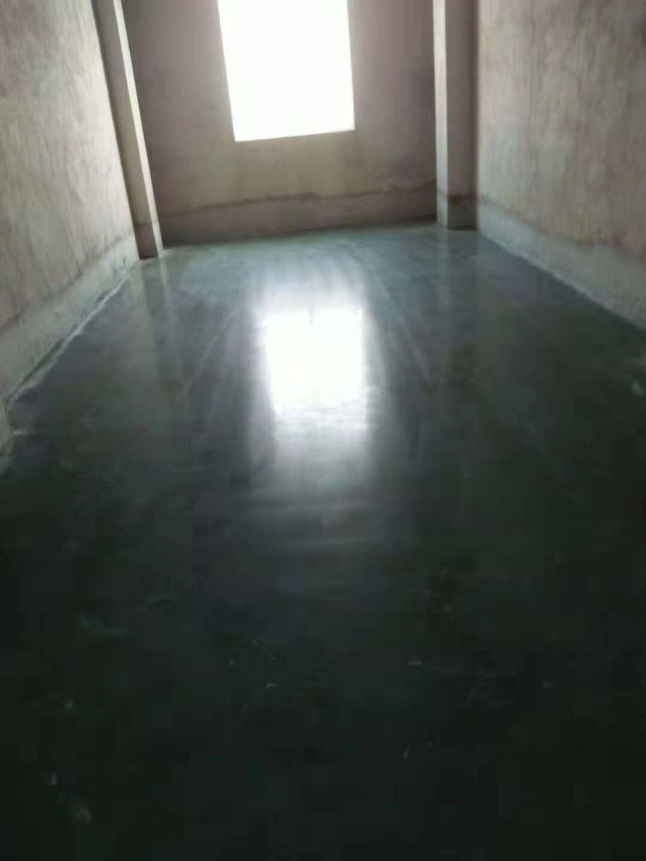 新疆混凝土硬化地坪工程
