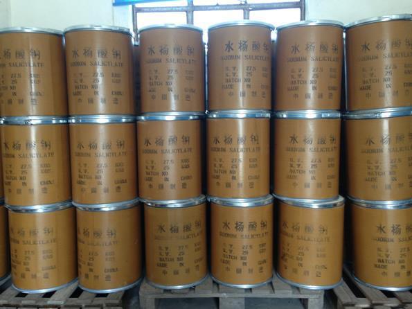 大连供应水杨酸钠