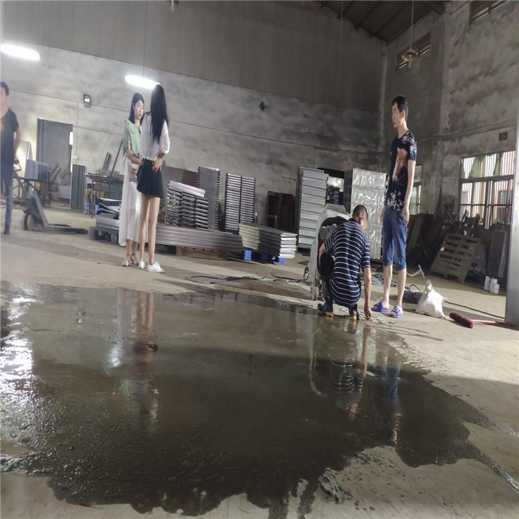 泉州水泥地面清洗打蜡