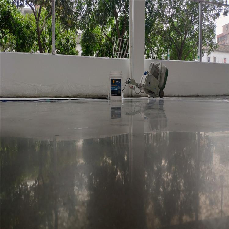 泰州水泥地面清洗打蜡