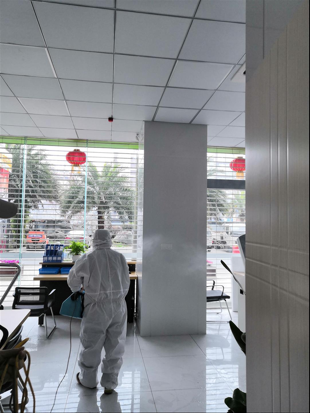 邛崃固驿镇除虫公司