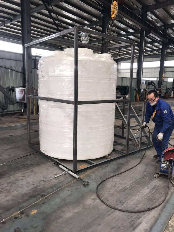 包头除磷剂加药装置制作