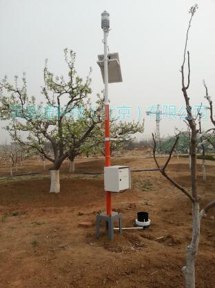 乌海自动气象站厂家