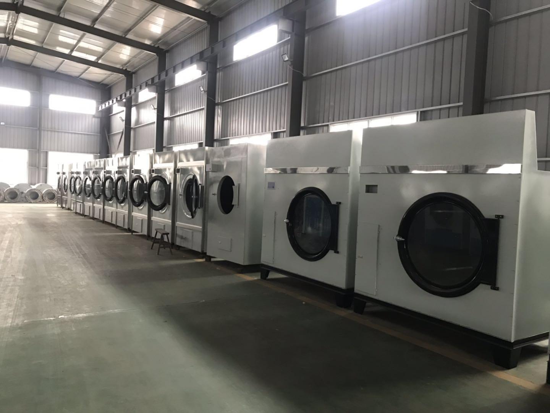 海狮大型工业洗衣机 旅店洗涤装备 宾馆洗涤装备 大型旅店被服洗涤装备厂家