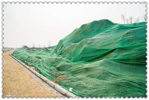 嘉兴绿色盖土网厂商