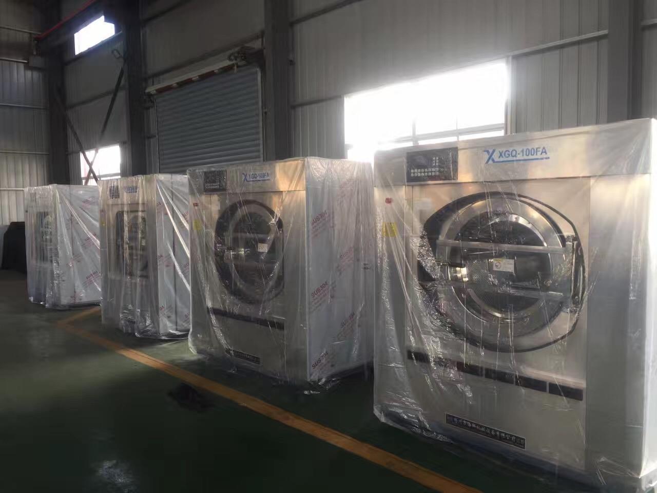 滁州专业定制工业洗衣机公司